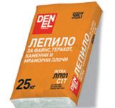 Плиточный клей для внутреннего использование ЛП01 С1