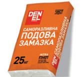 Самовыравнивающаяся цементная смесь для напольного покрытия ПН01